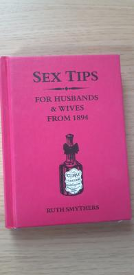 sex tips for husbands and wives from 1894