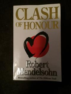 Clash of Honour