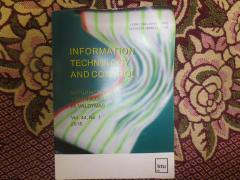 Information technology and  control