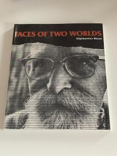 Faces of Two Worlds