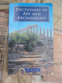 Dictionary of art and archaeology