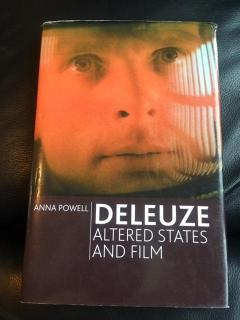 DELEUZE Altered States and Film