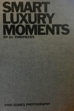 Smart luxury moments