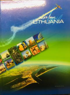 With Love, Lithuania