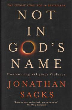 Not in God's Name: Confronting Religious Violence