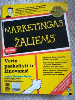 Marketingas zaliems