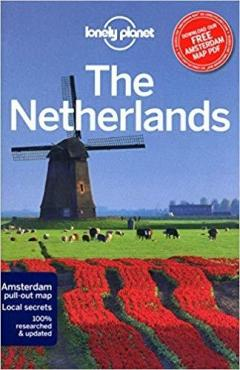 Lonely Planet The Netherlands (Travel Guide) Paperback