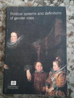 Political Systems and Definitions of Gender Roles