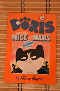DORIS and the MICE from MARS