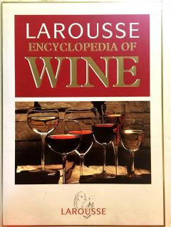 Encyclopedia of Wine