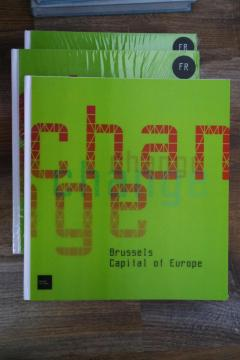 Change: Brussels Capital of Europe