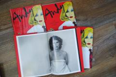 Andy Hardcover
