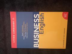Business English for speakers of any language