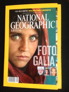 National Geographic Lietuva, 2013 m., Nr. 10