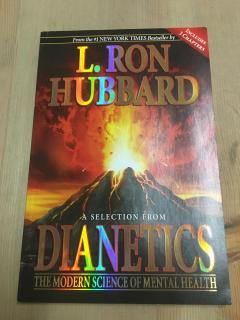 A Selection from Dianetics: The Modern Science of Mental Health