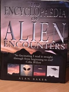 the encyclopaedia of alien encounters