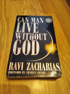 Can man love without God