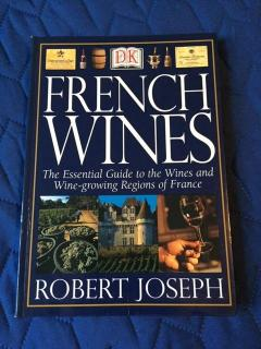 FRENCH WINES The Essential Guide to the Wines and Wine-growing Regions of France