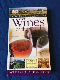 Wines of the World ( Your Essential Handbook )
