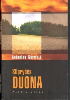 stiprybes duona