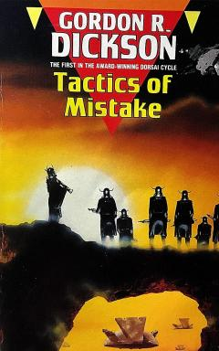 Tactics of Mistake