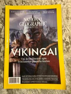 National Geographic 2017/03