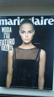 Marie Claire, 2008 m. Nr.3