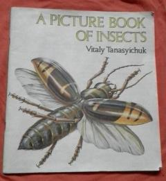 A picture book of insects