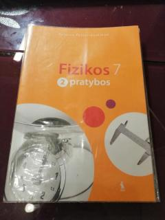 Fizikos pratybos