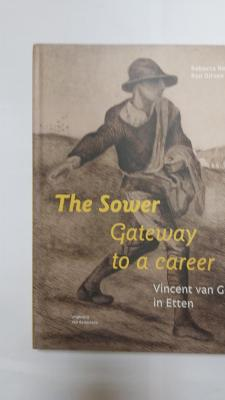 The sower Gateway to a career