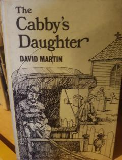 The Cabby's daughter