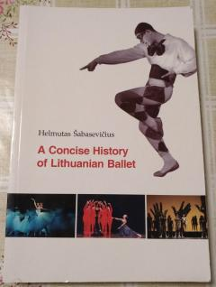 A Concise History of Lithuanian Ballet