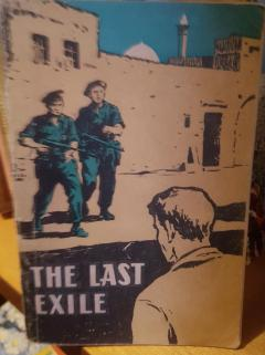 """The last exile"", and other stories"