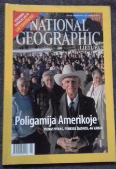 National Geographic 2010/02