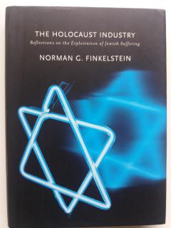 The Holocaust industry : reflection on the exploitation of Jewish suffering