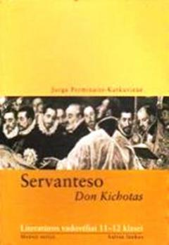 Servanteso Don Kichoto