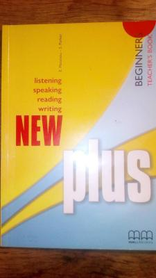 listening speaking reading writing new plus