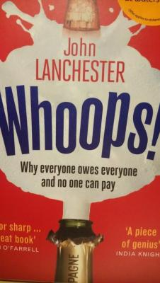 Whoops! Why everyone owes everyone and no one can pay