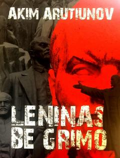 Leninas be grimo