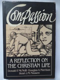Compassion. A Reflection On The Christian Life