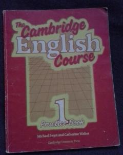 The Cambridge English course. 1, Practice book