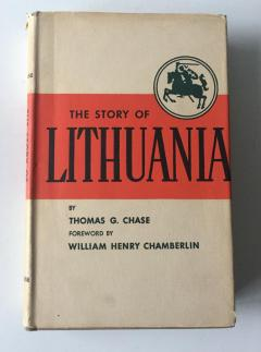 The story of Lithuania