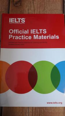 Official IELTS Practice Materials