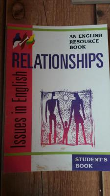 AN ENGLISH RESOURCE BOOK. RELATIONSHIPS