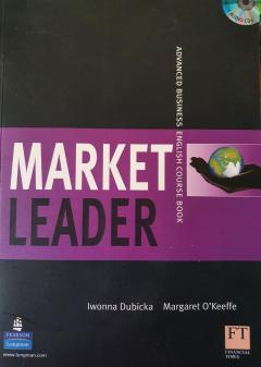 Market Leader: Advanced Business English Course Book