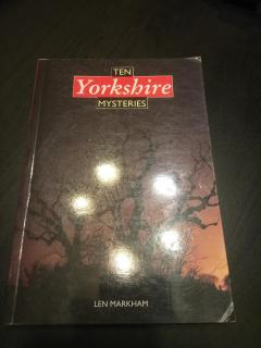 The Yorkshire Mysteries