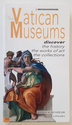 The Vatican Museums. Discover the History, the Works of Art, the Collections