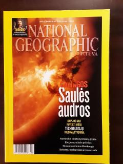 National Geographic 2012m nr6