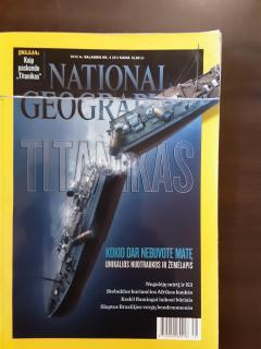 National Geographic 2012m nr4
