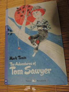 THE ADVENTURE OF TOM SAWYER (FOR KIDS)